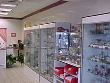 Miniature Gallery of Dallas